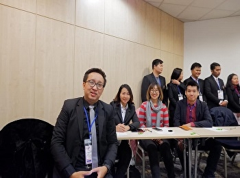 Lecturer of Digital Entrepreneurship Management attended International Academic Conference on Educational and Social Innovations AC-ESI-2019+ at Prague, Czechia